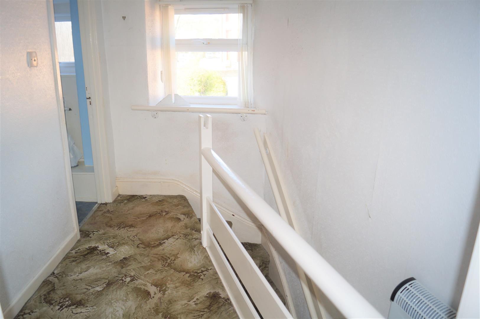 New Row, Pwllheli